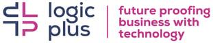 LogicPlus_Logo_PMS_H-02