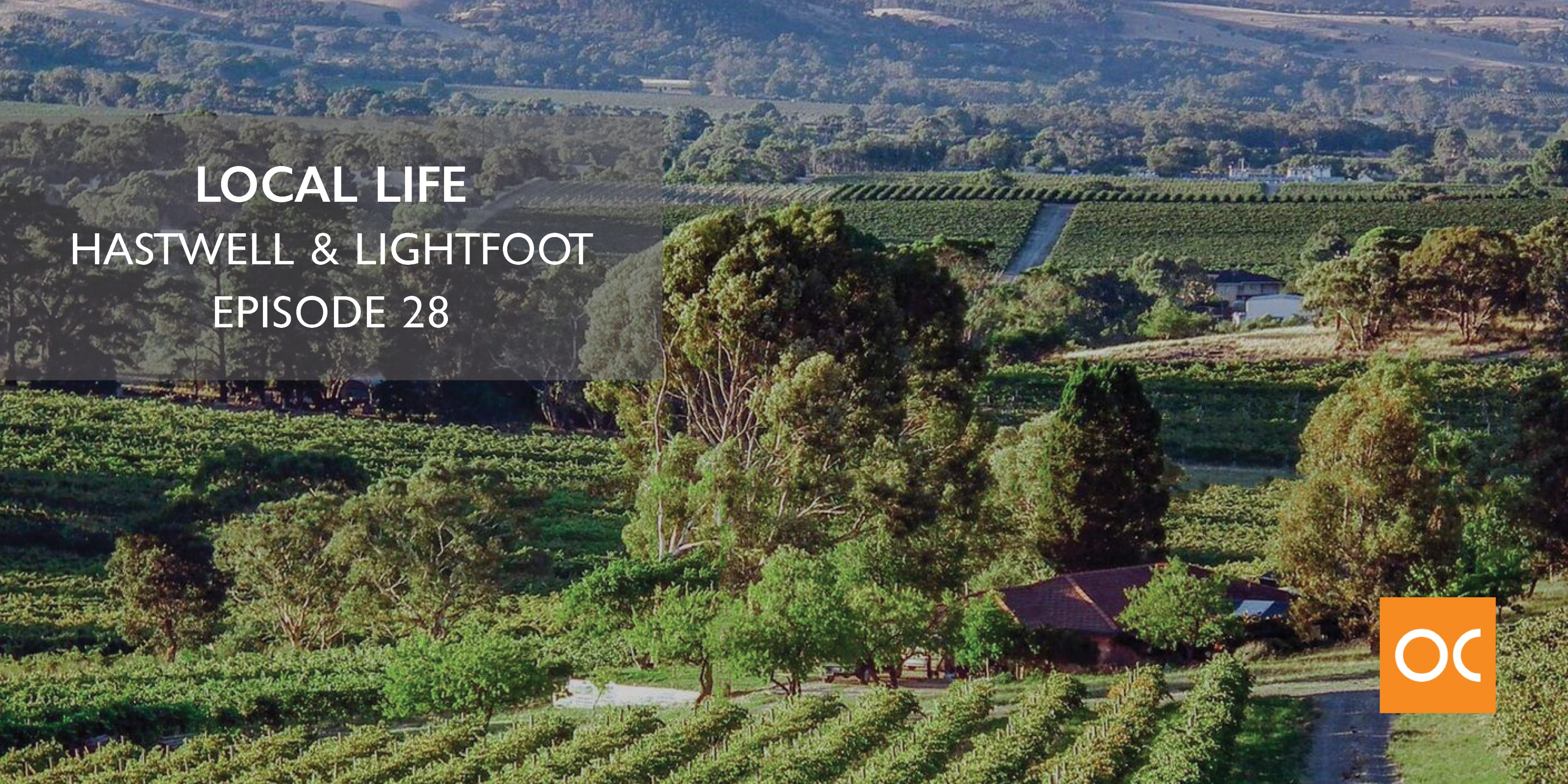 Local Life - Blog feature image Hastwell & Lightfoot Ep 28