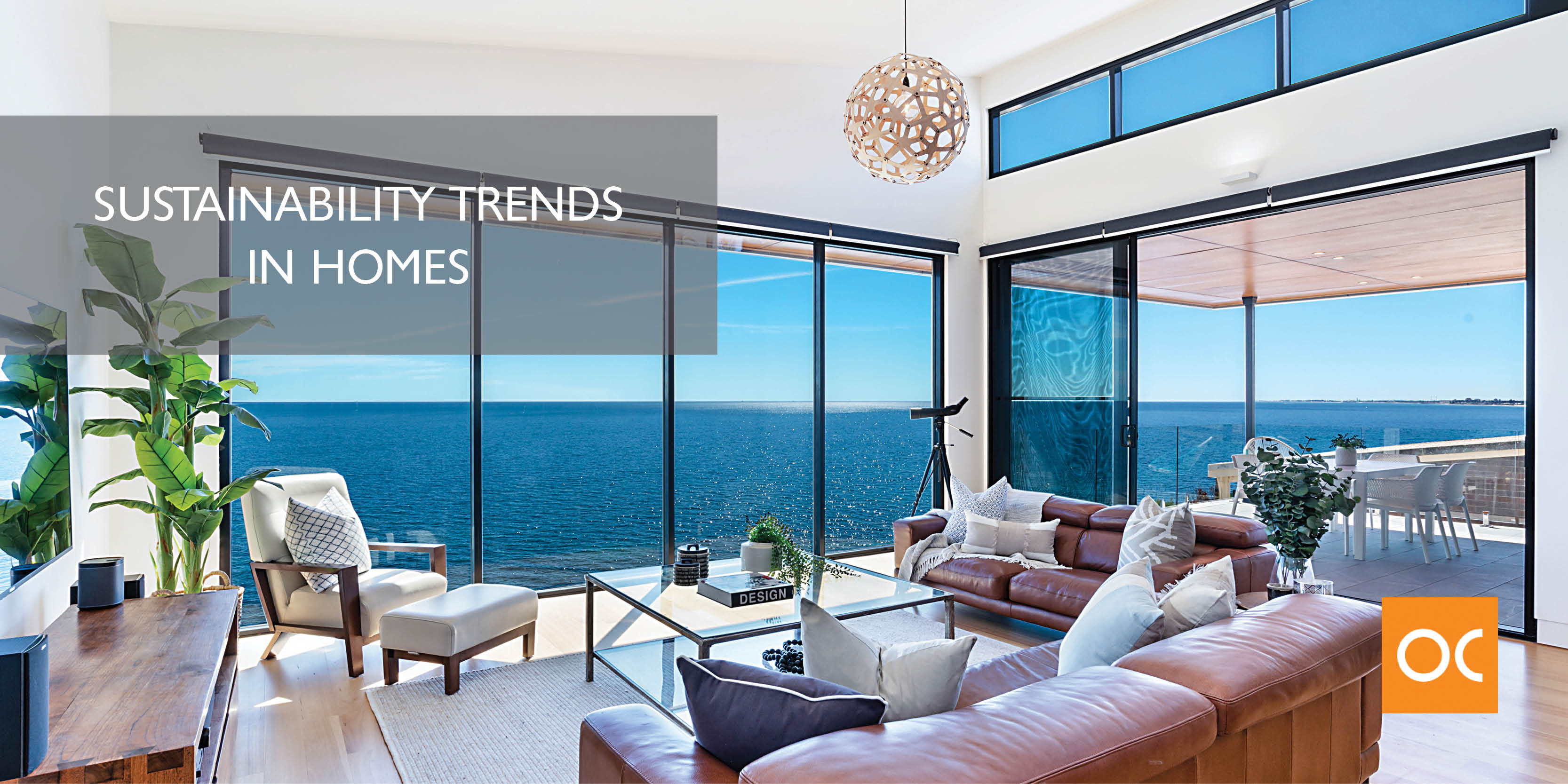 Sustainability Trends in Homes